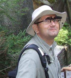 Ks. dr Mariusz Habiniak
